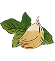 Super Seed Basil and Garlic icon