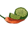 Super Seed Chili Lime icon