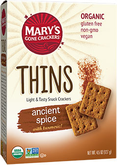 Ancient Spice THINS