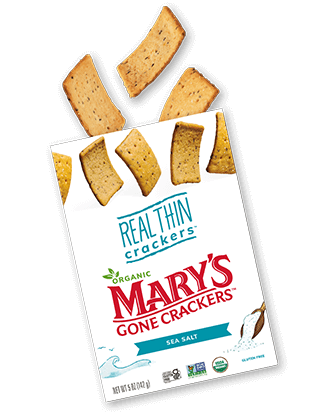 Click to go the Real Thin Crackers category page