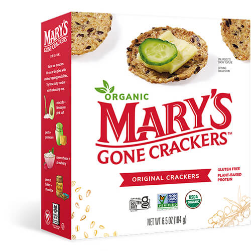 Original Crackers - Buy Now