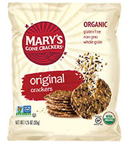 Original Crackers (Snack Size) [mgc-000165.jpg] - Click for More Information