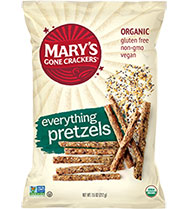 Everything Pretzels - Buy Now